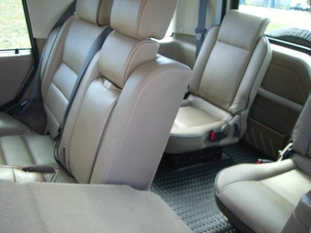 Autoland 1999 Land Rover Discovery Series Ii 3rd Row Seat