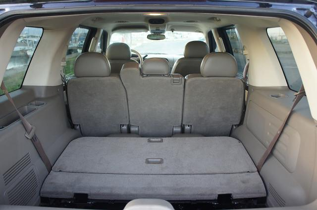 ford explorer 3rd row seat car interior design. Black Bedroom Furniture Sets. Home Design Ideas