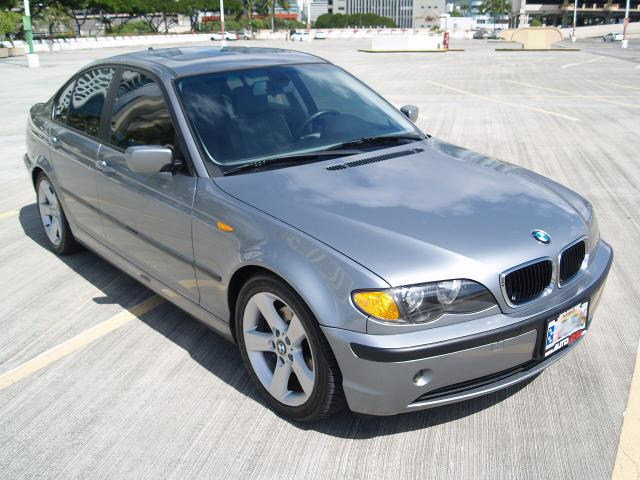 autoland 2004 bmw 325i sport premium package sedan. Black Bedroom Furniture Sets. Home Design Ideas