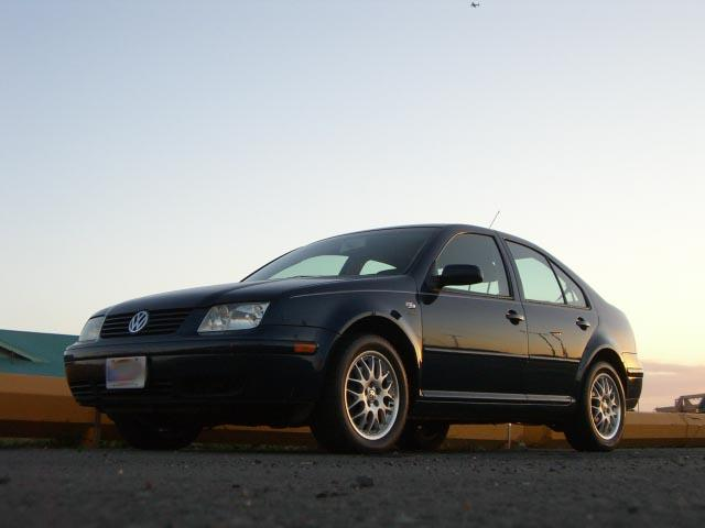 autoland 2001 vw jetta gls 1 8 turbo. Black Bedroom Furniture Sets. Home Design Ideas