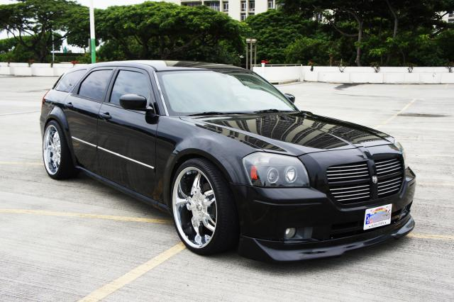 2005 dodge magnum wagon the wagon. Black Bedroom Furniture Sets. Home Design Ideas