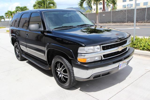 autoland 2004 chevy tahoe lt 20 rims a c new paint. Black Bedroom Furniture Sets. Home Design Ideas