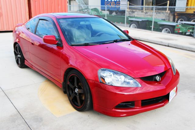 Autoland :: 2006 ACURA RSX TYPE-S LEATHER ALL PWR NEW PAINT