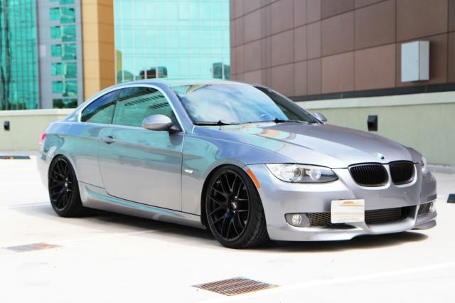 "Turbo Title Loan >> Autoland :: 2007 BMW 335I TWIN TURBO TEIN 19"" XXR 6SPD 53"
