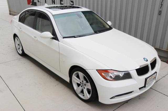 autoland 2006 bmw 325i sport sedan a c 18 rims. Black Bedroom Furniture Sets. Home Design Ideas