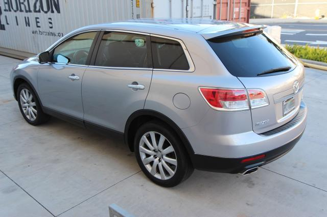 autoland 2008 mazda cx 9 grand touring v6 50k 3rd row. Black Bedroom Furniture Sets. Home Design Ideas