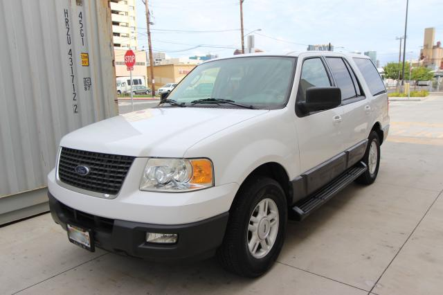 autoland ford expedition xlt 3rd row seats alloy a c. Black Bedroom Furniture Sets. Home Design Ideas