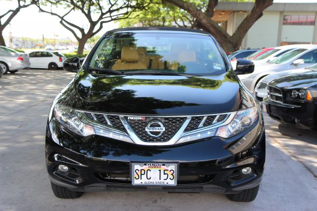 autoland 2014 nissan murano nismo convertible 10k warranty. Black Bedroom Furniture Sets. Home Design Ideas