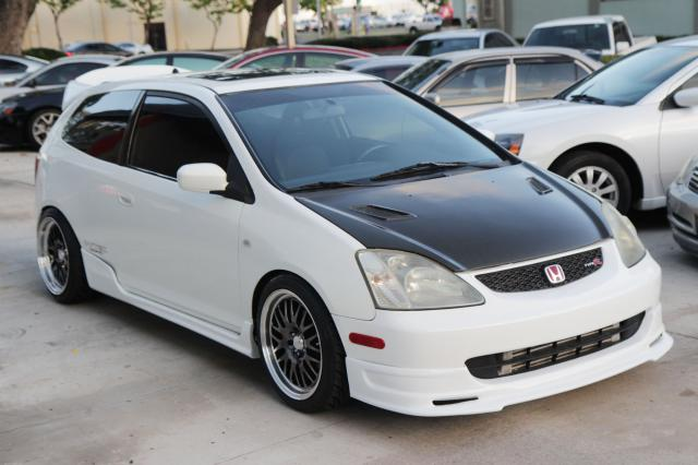 autoland honda civic si ep3 turbo 44k coilover rims bodykit. Black Bedroom Furniture Sets. Home Design Ideas