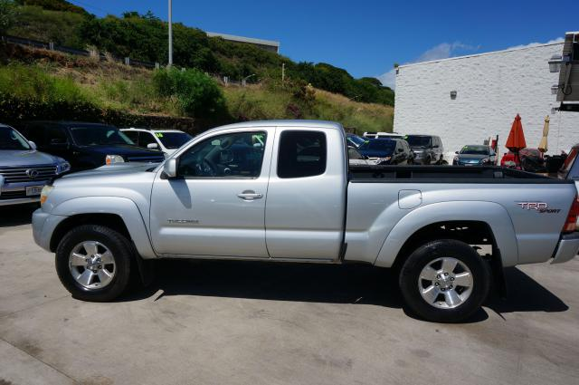 autoland 07 toyota tacoma 4x4 extend cab long bed 80k miles. Black Bedroom Furniture Sets. Home Design Ideas