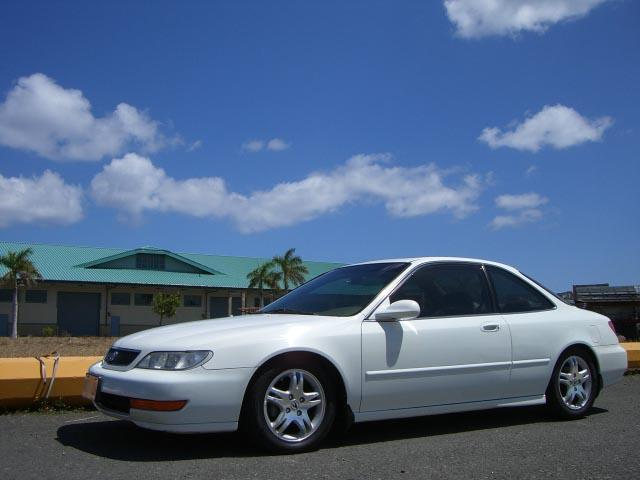 2002 Acura CL Parts and Accessories  amazoncom