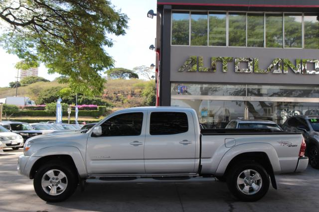 autoland toyota pre runner tacoma trd crew cab long bed v6. Black Bedroom Furniture Sets. Home Design Ideas