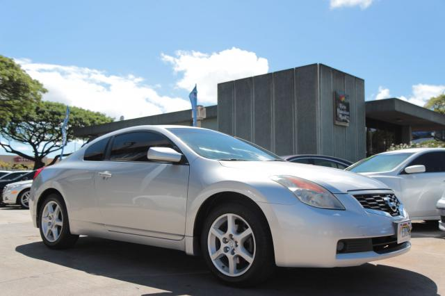 Autoland 2009 Nissan Altima 2 5 4cyl All Pwr Alloy Loaded
