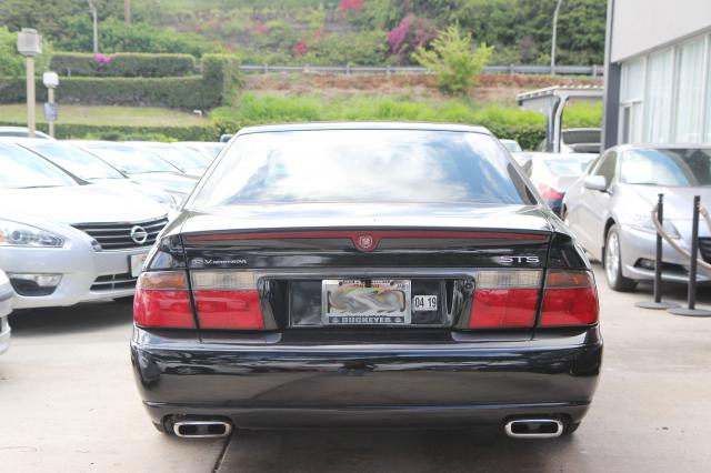 Autoland 2000 Cadillac Seville Northstar Sts