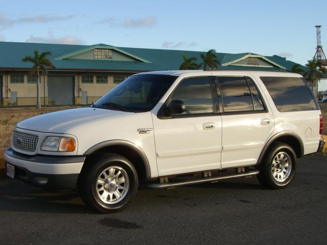autoland 2002 ford expedition xlt 3rd row seats dual a c. Black Bedroom Furniture Sets. Home Design Ideas