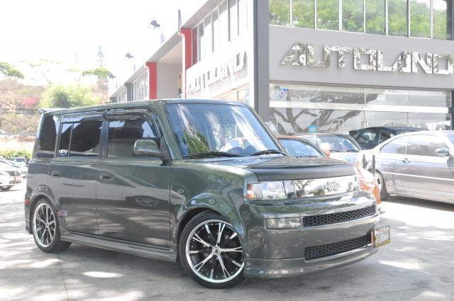 Autoland 2005 Scion Xb 4cyl Custom Vip Leather Rims Lowered