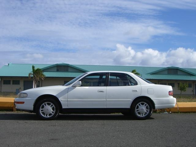 Autoland 1992 Toyota Camry Le V6 All Pwr Cold A C Tuned