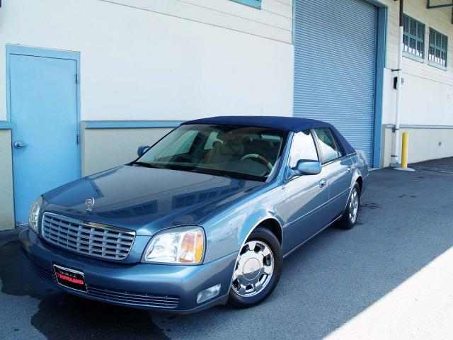 Ad Img Large on 2009 Cadillac Deville