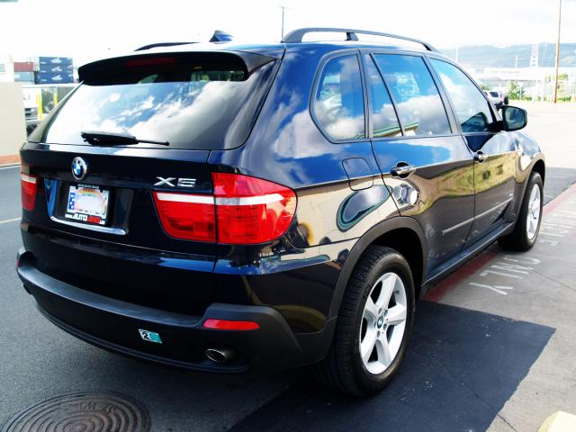 Autoland 2007 BMW X5 3 0SI DUAL SUNROOF 3RD ROW SEAT WARRTY