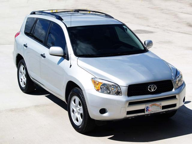 autoland 2007 toyota rav4 9k miles p w l tint auto clean. Black Bedroom Furniture Sets. Home Design Ideas